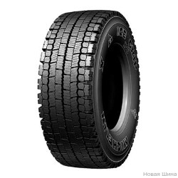 MICHELIN 315/70 R22.5 XDW ICE GRIP TL 154/150L