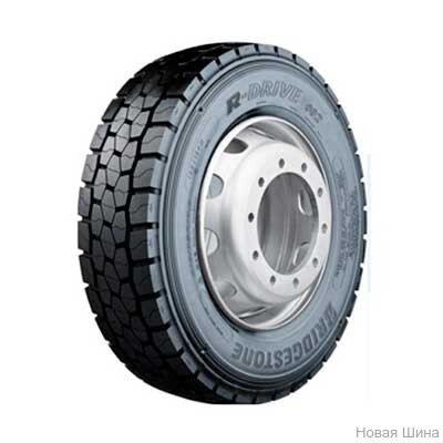 Bridgestone RD2 215/75 R17.5 126M