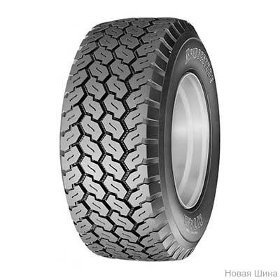 Bridgestone M748 385/65 R22.5 160K