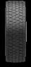 Восстановленная шина 315/80 R22.5 NOKIAN NOKTOP 64