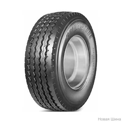 Bridgestone 215/75 R17.5 RT1 135/133K