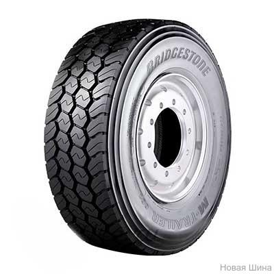 Bridgestone MT1 385/65 R22.5 160K
