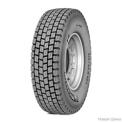 MICHELIN 315/80 R22.5 XD ALL ROADS TL 156/150L