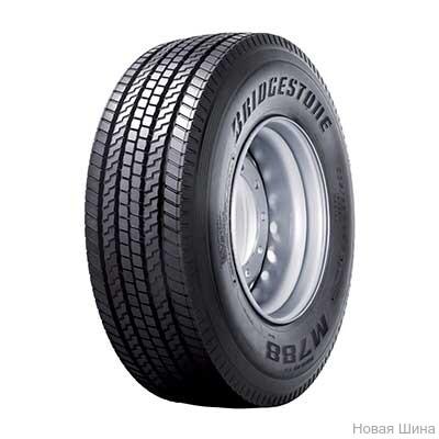 Bridgestone M788 225/75 R17.5 129/127M