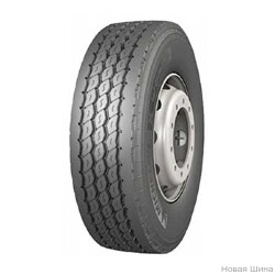 MICHELIN 315/80 R22.5 X WORKS HD Z TL 156/150K