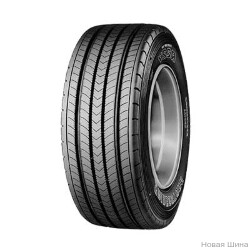 Bridgestone R227 225/75 R17.5 129/127M