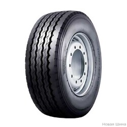 Bridgestone R168 385/65 R22.5 160K