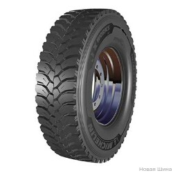 MICHELIN 315/80 R22.5 X WORKS HD D TL 156/150K