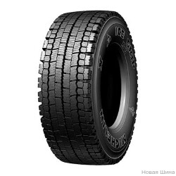 MICHELIN 315/80 R22.5 XDW ICE GRIP TL 156/150L