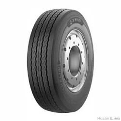 MICHELIN 385/55 R22.5 X MULTI F TL 160K
