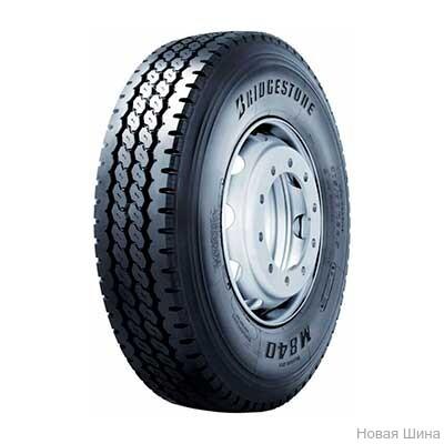Bridgestone M840 12.00 R24 156/153K