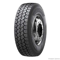 Hankook AM15 445/65 R22.5