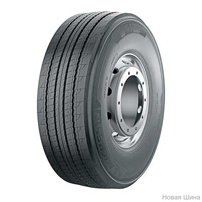 MICHELIN 385/65 R22.5 X LINE ENERGY F TL 160K