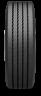 Автопокрышка 385/65 R22.5 NOKIAN NOKTOP 74