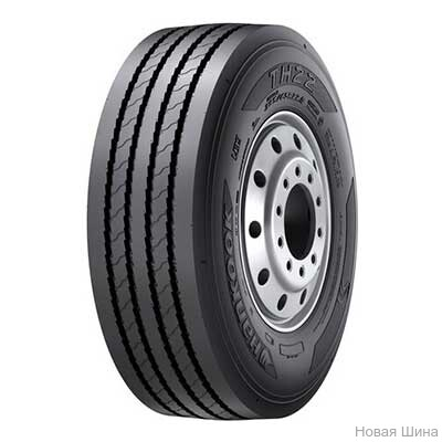 Hankook TH22 245/70 R17.5