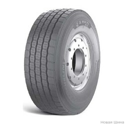 MICHELIN 385/65 R22.5 X MULTI WINTER T TL 160K