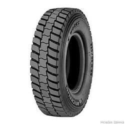 MICHELIN 325/95 R24 X WORKS XD TL 162/160K