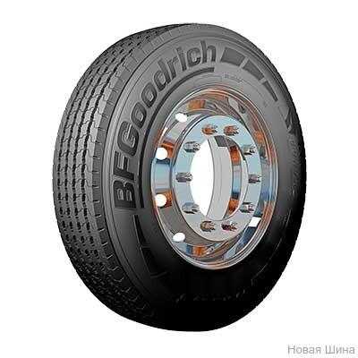 BFGoodrich 215/75 R17.5 ROUTE CONTROL S TL 126/124M