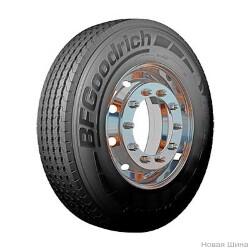 BFGoodrich 235/75 R17.5  ROUTE CONTROL S  TL 132/130M