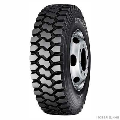 Bridgestone 12.00 R20 L317 Z 154/150G