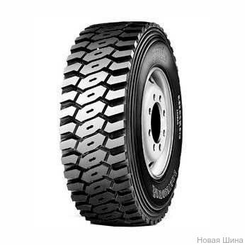 Bridgestone 12.00 R24 L355 156/153G TT