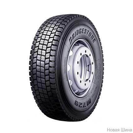 Bridgestone M729 265/70 R19.5 140/138M