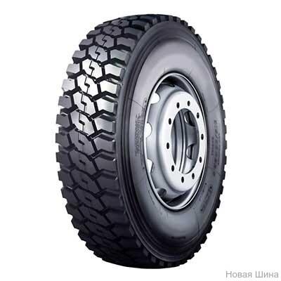 Bridgestone 13 R22.5 L355 154K