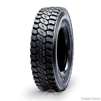 Bridgestone 13 R22.5 L355EVO 158G