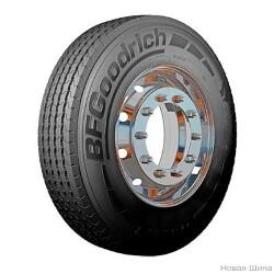 BFGoodrich 245/70 R19.5 ROUTE CONTROL S TL 136/134M