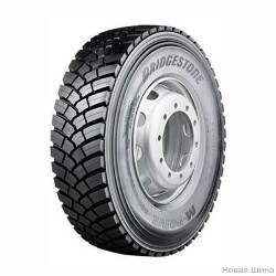 Bridgestone 13 R22.5 MD1 156K
