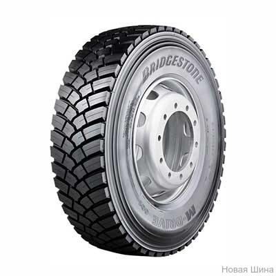 Bridgestone 13 R22.5 MD1 156K