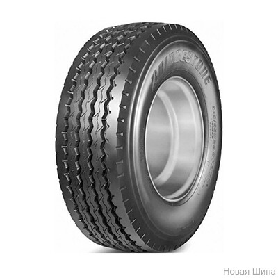 Bridgestone RT1 265/70 R19.5 143/141K
