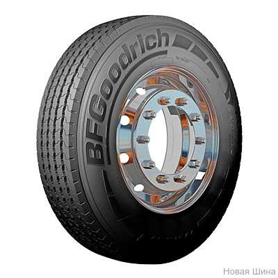 BFGoodrich 265/70 R19.5 ROUTE CONTROL S TL 140/138M