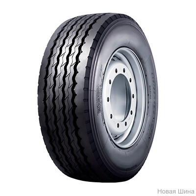 Bridgestone R168 285/70 R19.5 148/145J