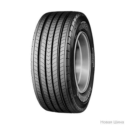 Bridgestone R227 285/70 R19.5 145/143M