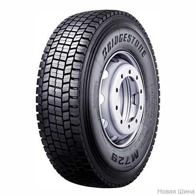 Bridgestone 225/75 R17.5 M729 129/127M