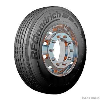BFGoodrich 285/70 R19.5 ROUTE CONTROL S TL 146/144L