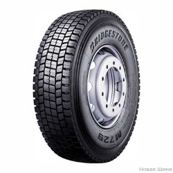 Bridgestone 235/75 R17.5 M729 132/130M