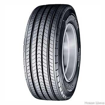 Bridgestone 235/75 R17.5 R227 132/130M