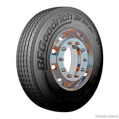 BFGoodrich 12 R22.5 ROUTE CONTROL S TL 152/148L