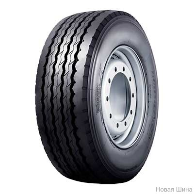 Bridgestone 245/70 R17.5 R168 143/141J