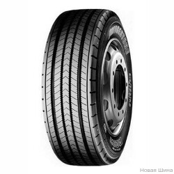 Bridgestone 245/70 R17.5 R227 136/134M M+S