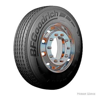 BFGoodrich 275/70 R22.5 ROUTE CONTROL S TL 148/145M