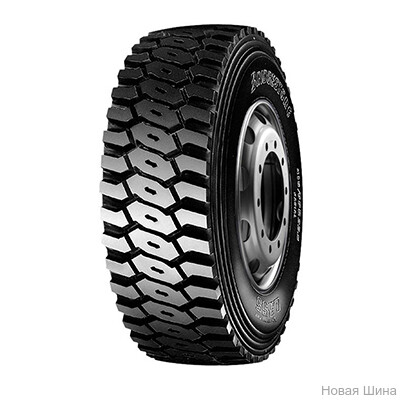 Bridgestone L355 12 R20 154/150K