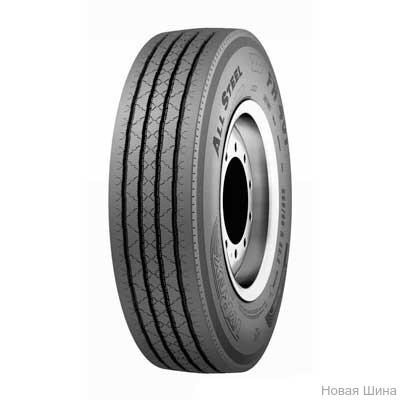 TYREX ALL STEEL FR-401 295/80 R22,5