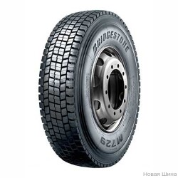 Bridgestone 245/70 R19.5 M729 136/134M
