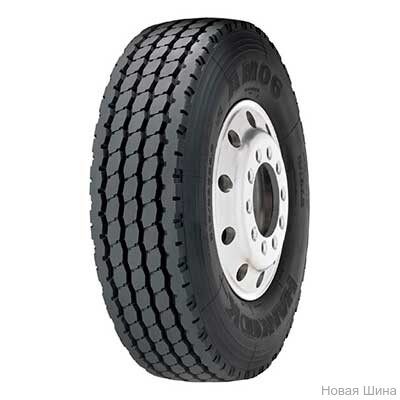 Hankook AM06 12 R22.5