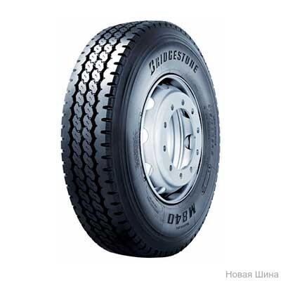 Bridgestone M840 12.00 R20 154/150K