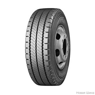 Bridgestone G611 11 R22.5 148/145J