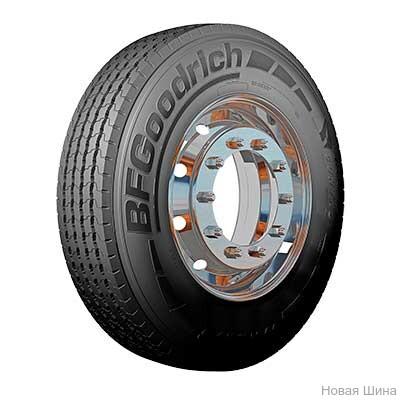 BFGoodrich 315/60 R22.5 ROUTE CONTROL S TL 154/148L